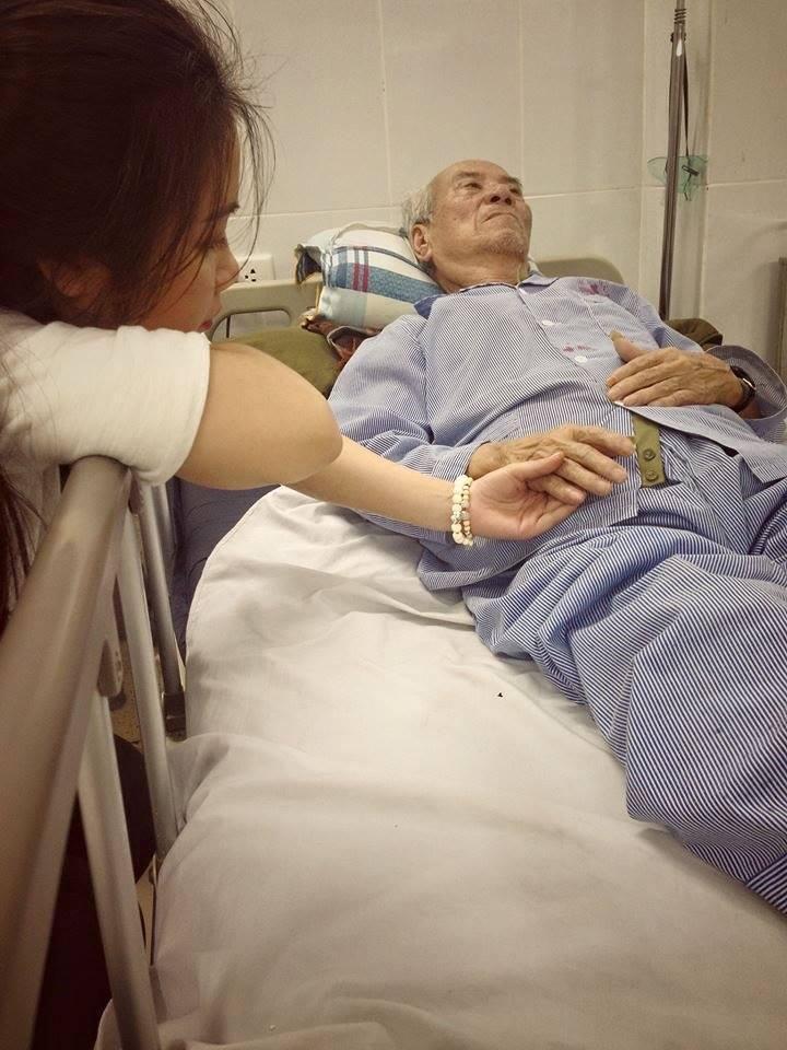 Không phải thất tình hay thất nghiệp, chứng kiến người thân dần già đi mới là nỗi đau lớn nhất - Ảnh 1