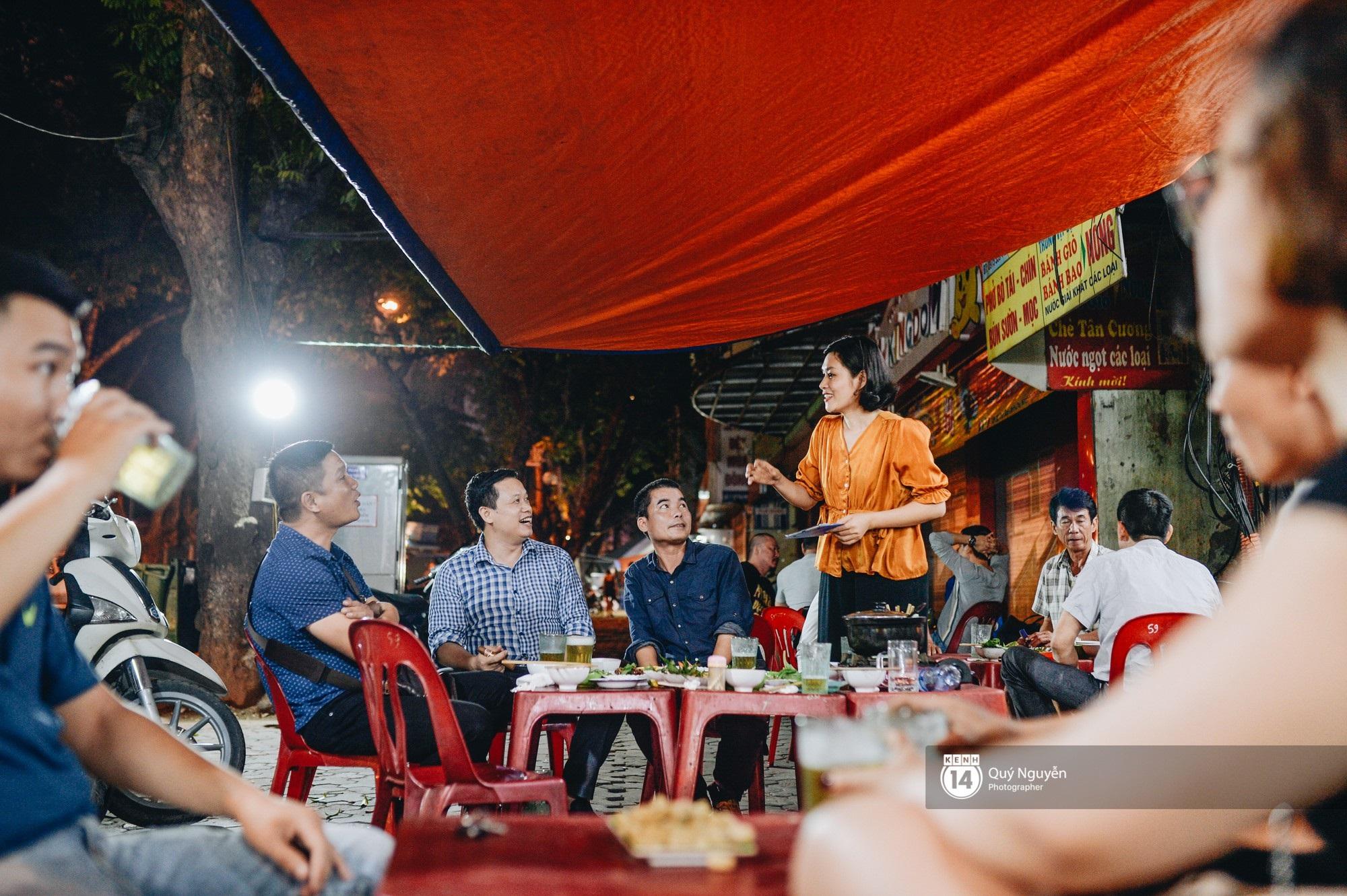 Cuộc sống hiện tại của Nguyệt trong Phía trước là bầu trời: Sáng đi dạy múa, tối về làm chủ quán bia - Ảnh 3