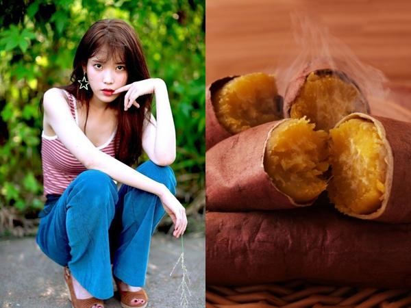 Để giữ dáng chuẩn, đây chính là những thực phẩm giảm cân được sao Hàn ưa chuộng nhất  - Ảnh 2