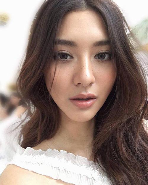 Mốt trang điểm mùa hè hot nhất Thái Lan được gái xinh mê tít - Ảnh 4