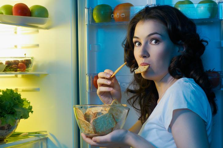 8 đồ ăn vặt có thể ăn thoải mái vào ban đêm mà không sợ béo - Ảnh 3