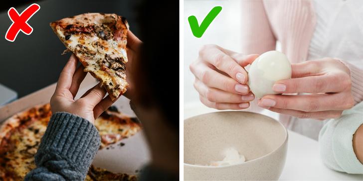 8 đồ ăn vặt có thể ăn thoải mái vào ban đêm mà không sợ béo - Ảnh 5