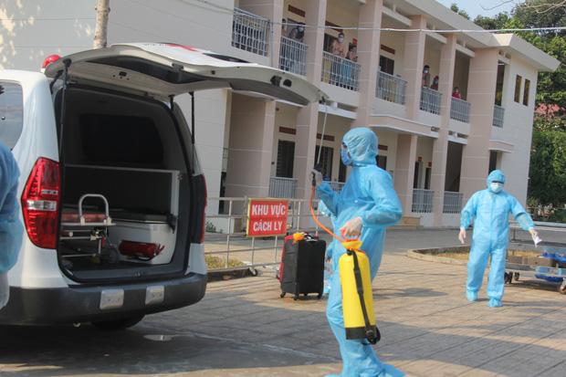 BN271 dương tính với SARS-COV-2 ở Anh từ ngày 7/4 nhưng chỉ điều trị tại nhà, được cấp giấy chứng nhận âm tính và nhập cảnh vào Việt Nam ngày 28/4 - Ảnh 1