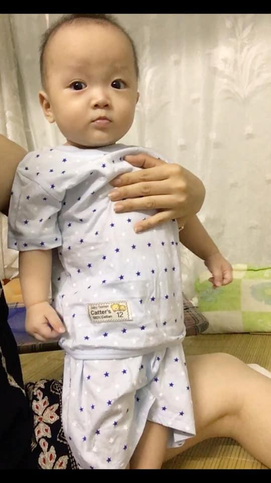 Nhật ký 1 năm nuôi con sinh non nặng 1.3kg, đi 'nghỉ dưỡng' ở viện nhiều hơn ở nhà của mẹ Nghệ An - Ảnh 12