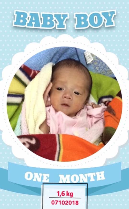 Nhật ký 1 năm nuôi con sinh non nặng 1.3kg, đi 'nghỉ dưỡng' ở viện nhiều hơn ở nhà của mẹ Nghệ An - Ảnh 2