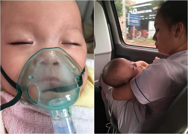 Nhật ký 1 năm nuôi con sinh non nặng 1.3kg, đi 'nghỉ dưỡng' ở viện nhiều hơn ở nhà của mẹ Nghệ An - Ảnh 7