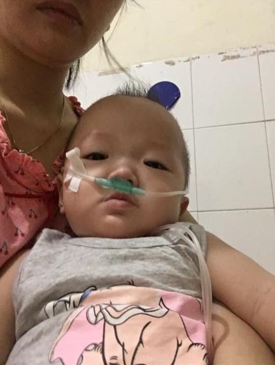 Nhật ký 1 năm nuôi con sinh non nặng 1.3kg, đi 'nghỉ dưỡng' ở viện nhiều hơn ở nhà của mẹ Nghệ An - Ảnh 9