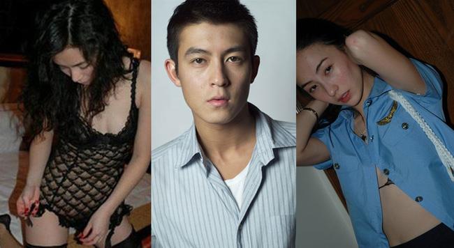 12 năm sau bê bối 1.300 ảnh nóng của Trần Quán Hy cùng các mỹ nhân Hoa ngữ: Người yên bề gia thất, kẻ cứ mãi lận đận đường tình duyên - Ảnh 2