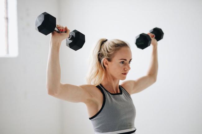 3 chiêu đơn giản giúp đẩy nhanh tốc độ giảm cân, 'chớp mắt' đã thấy body thon nuột hơn trước bao nhiêu - Ảnh 4