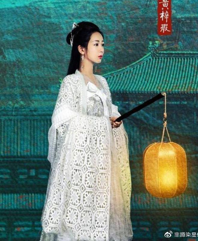 Rộ hình ảnh Dương Tử nhập viện sau tin đồn hạch sách, chảnh chọe khiến đoàn phim dừng quay - Ảnh 2
