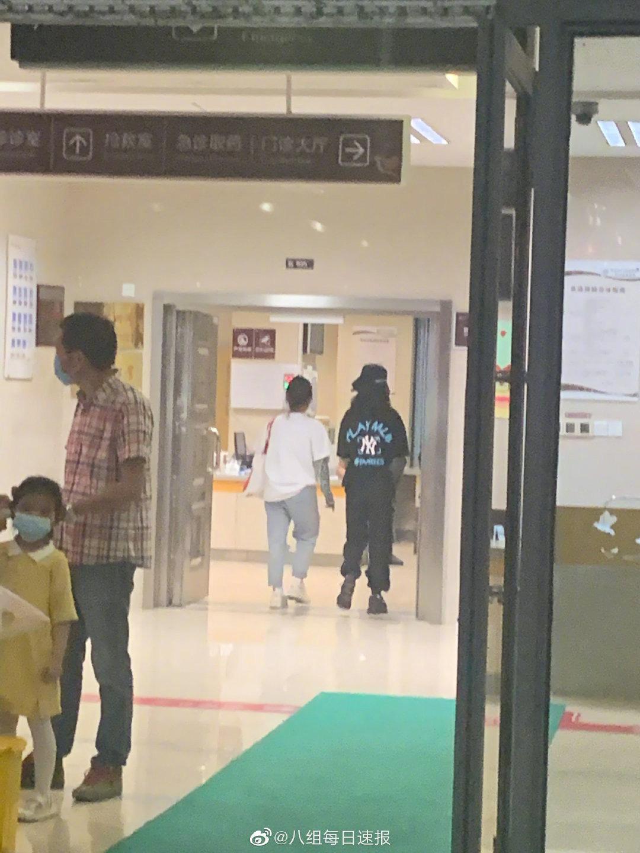 Rộ hình ảnh Dương Tử nhập viện sau tin đồn hạch sách, chảnh chọe khiến đoàn phim dừng quay - Ảnh 5