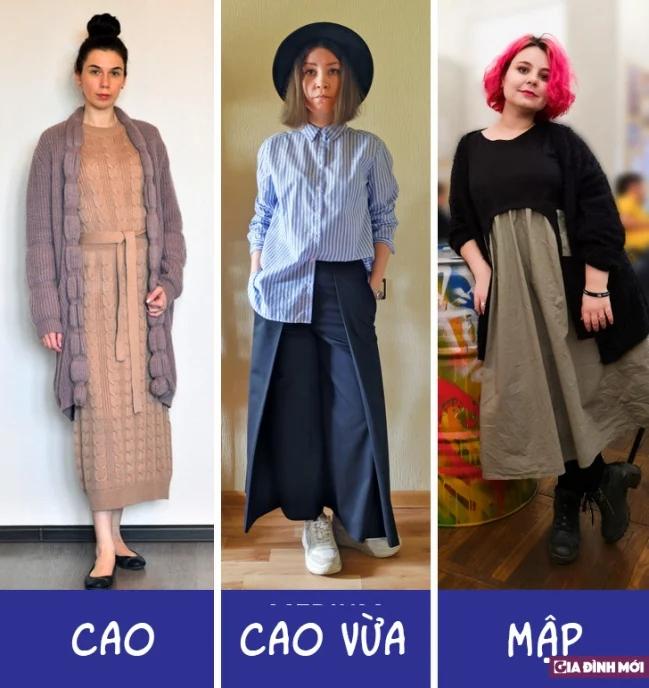 9 quan niệm sai lầm về thời trang mà nhiều người vẫn tin sái cổ - Ảnh 3