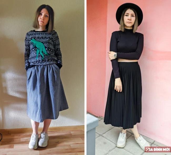 9 quan niệm sai lầm về thời trang mà nhiều người vẫn tin sái cổ - Ảnh 6