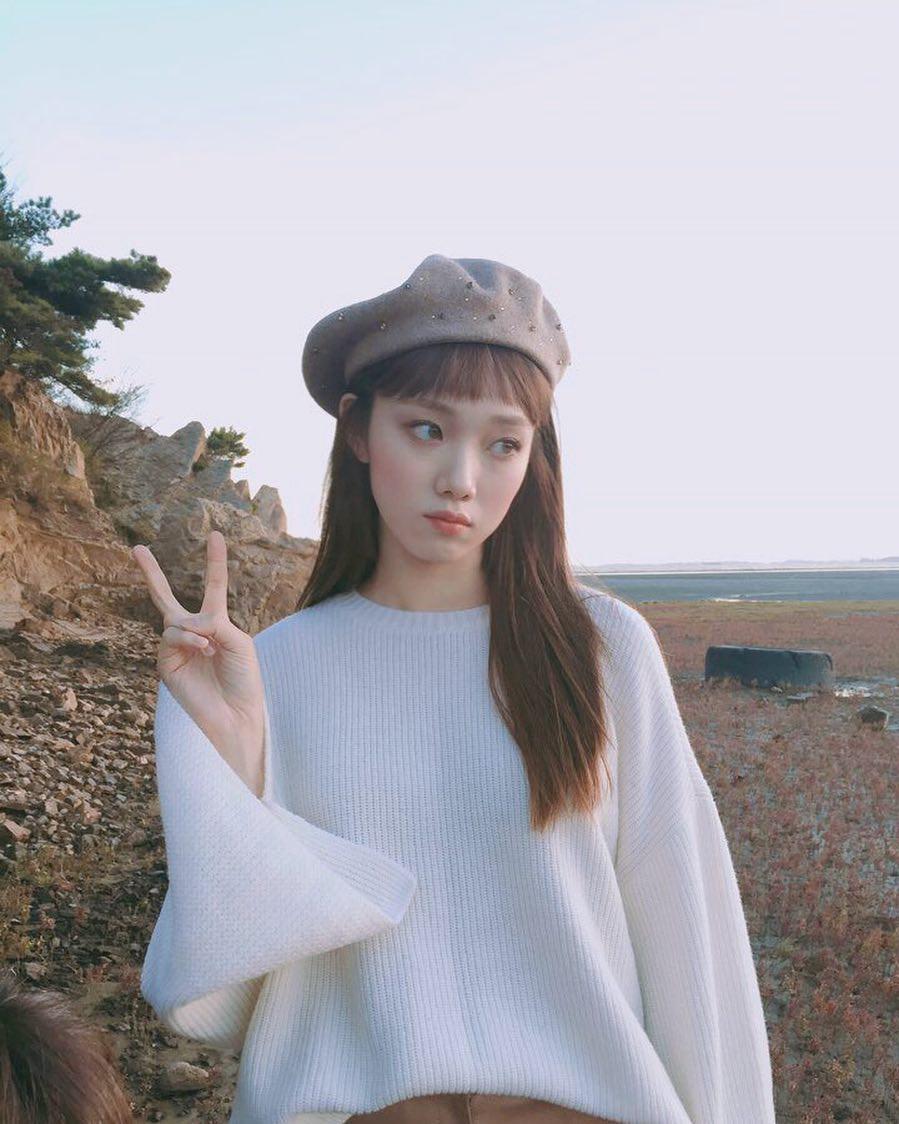 4 kiểu mái này đang rất được lòng sao nữ Hàn, các nàng có thể học theo để F5 diện mạo cho mình - Ảnh 6
