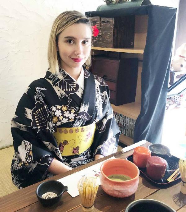 5 điều phụ nữ Nhật thường làm để giữ gìn nét thanh xuân - Ảnh 1