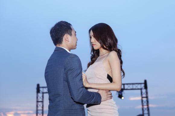 Sau màn cầu hôn lãng mạn, Lan Khuê 'đường đường chính chính' công khai khoe ảnh chồng sắp cưới - Ảnh 2
