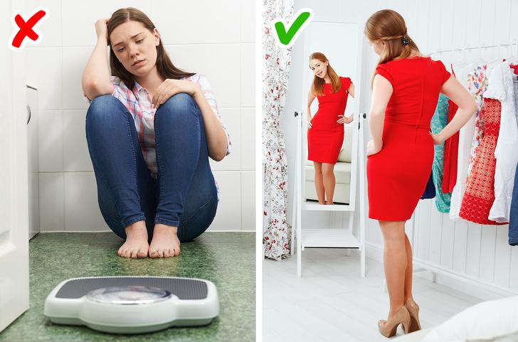 7 nguyên tắc 'vàng' giúp tăng hiệu quả ăn kiêng giảm cân lên vài lần, phụ nữ muốn lấy lại vóc dáng tại nhà nên áp dụng - Ảnh 7
