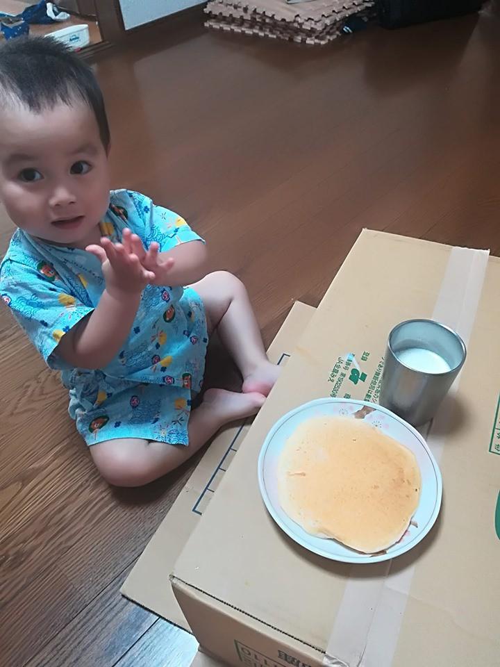 Bé 6,5 tháng ăn trứng bị dị ứng tím tái cả người - cha mẹ hết sức cẩn trọng khi cho con thử món mới ăn dặm - Ảnh 3