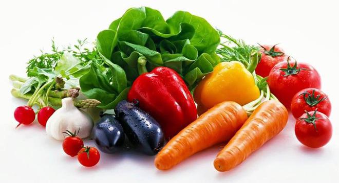 Giám đốc Bệnh viện K Trung ương chỉ ra 9 nguyên tắc ăn uống quan trọng phòng chống ung thư - Ảnh 2