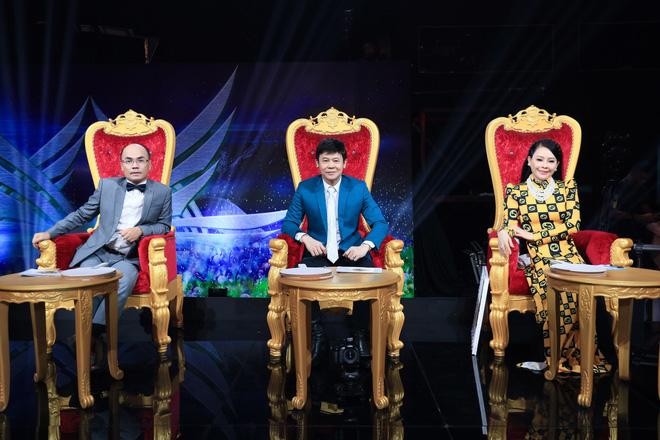 Danh ca Thái Châu gay gắt khi ca sĩ trẻ hát Bolero sai lời, sai nốt - Ảnh 2
