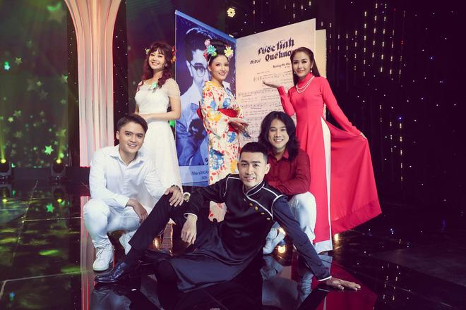 Danh ca Thái Châu gay gắt khi ca sĩ trẻ hát Bolero sai lời, sai nốt - Ảnh 3