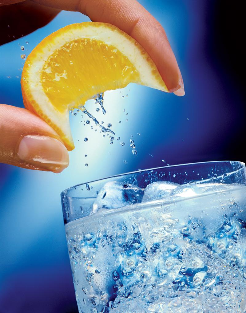 Học lỏm công thức detox bằng nước chanh từ nữ ca sĩ nổi tiếng Beyoncé - Ảnh 2