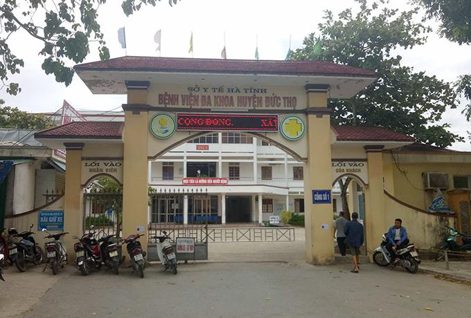 Thai chết lưu 7 ngày vẫn được bệnh viện Hà Tĩnh đỡ đẻ - Ảnh 1