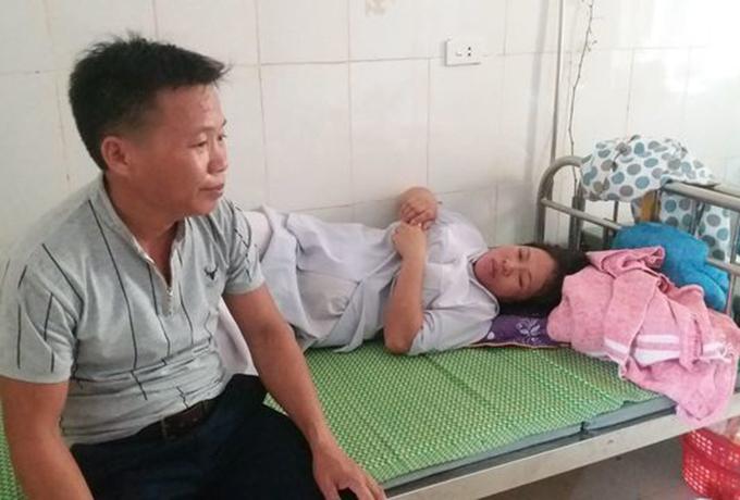 Thai chết lưu 7 ngày vẫn được bệnh viện Hà Tĩnh đỡ đẻ - Ảnh 2