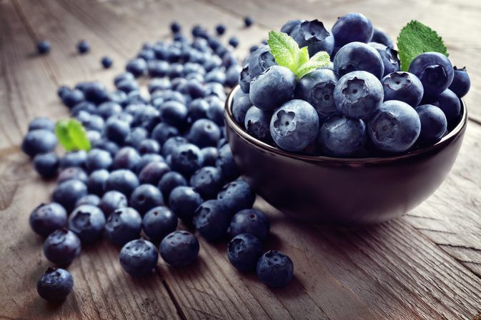 Mỡ thừa tự động giảm, vóc dáng ngày càng thon gọn nhờ chăm ăn những thực phẩm này mỗi ngày - Ảnh 3