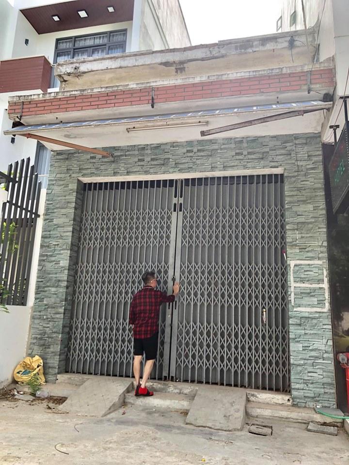 """Đàm Vĩnh Hưng đứng trước nhà Mỹ Tâm ở Đà Nẵng: """"Muốn mua căn này quá"""" - Ảnh 2"""