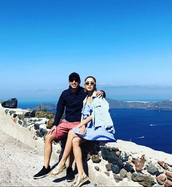 Diện đồ đẹp đi đám cưới, chồng Tăng Thanh Hà được khen 'yêu' hơn vợ - Ảnh 8