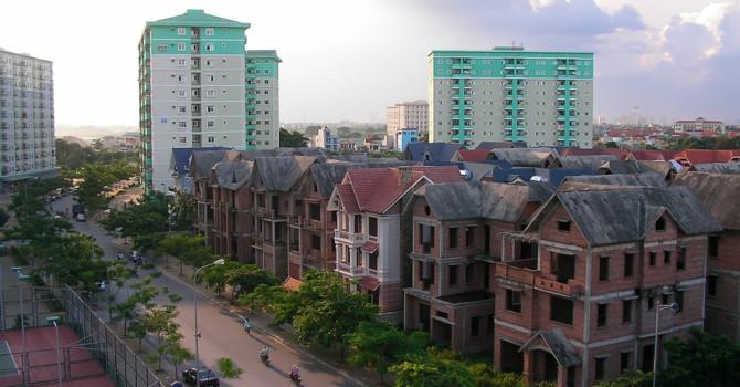 Hà Nội lập đoàn giám sát kế hoạch phát triển nhà ở - Ảnh 1
