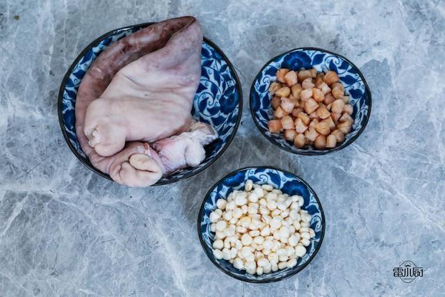 Món ăn đặc biệt từ lợn: Cùng lúc bồi bổ lá lách, dạ dày, tăng cường khí huyết, bổ dương - Ảnh 2