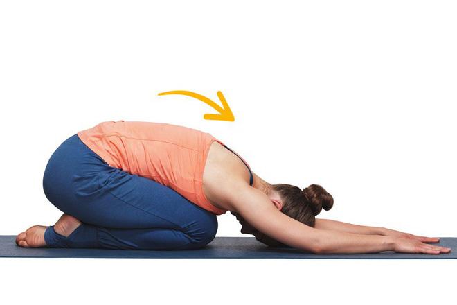 Cách giảm đau lưng nhanh chóng mà không cần tập nhiều: Chỉ kiên trì giữ yên 6 động tác - Ảnh 7