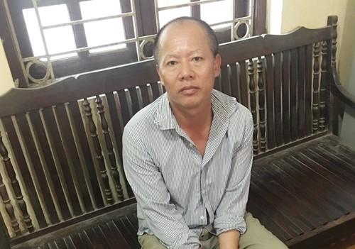 Án mạng kinh hoàng ở Hà Nội: Anh chém cả nhà em trai khiến 5 người thương vong - Ảnh 1