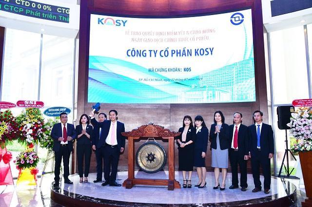 """Nghi vấn 'mờ ám' với địa ốc ALI của Nguyễn Thái Luyện, Kosy """"bất ngờ"""" lên tiếng - Ảnh 1"""