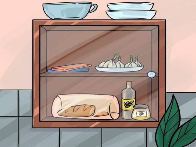 Những loại thực phẩm không nên để trong tủ lạnh - Ảnh 1