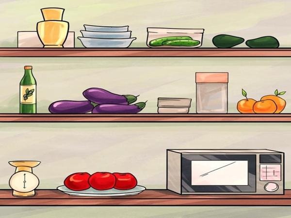Những loại thực phẩm không nên để trong tủ lạnh - Ảnh 2