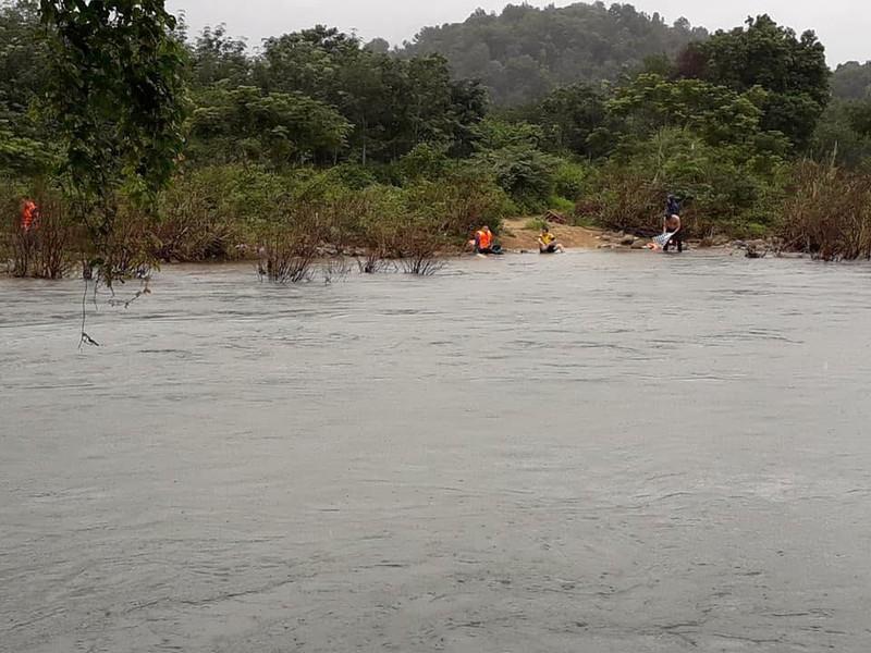 Tìm thấy thi thể phượt thủ thứ hai mất tích trong rừng La Ngà - Ảnh 1