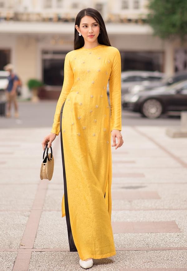 Á hậu Thúy An nhập viện, Thùy Tiên được chọn đi thi Hoa hậu Quốc tế - Ảnh 7