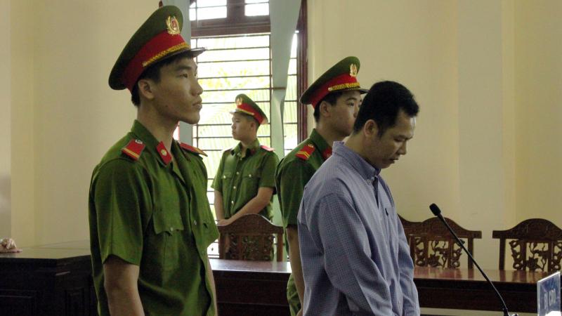 20 năm tù cho nam thanh niên giết 'người tình' khi mang thai - Ảnh 1