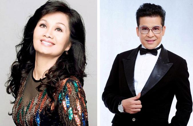 """Bị tố cưới vợ làm bình phong, MC Thanh Bạch tuyên bố: """"Tôi là người không bình thường!"""" - Ảnh 1"""
