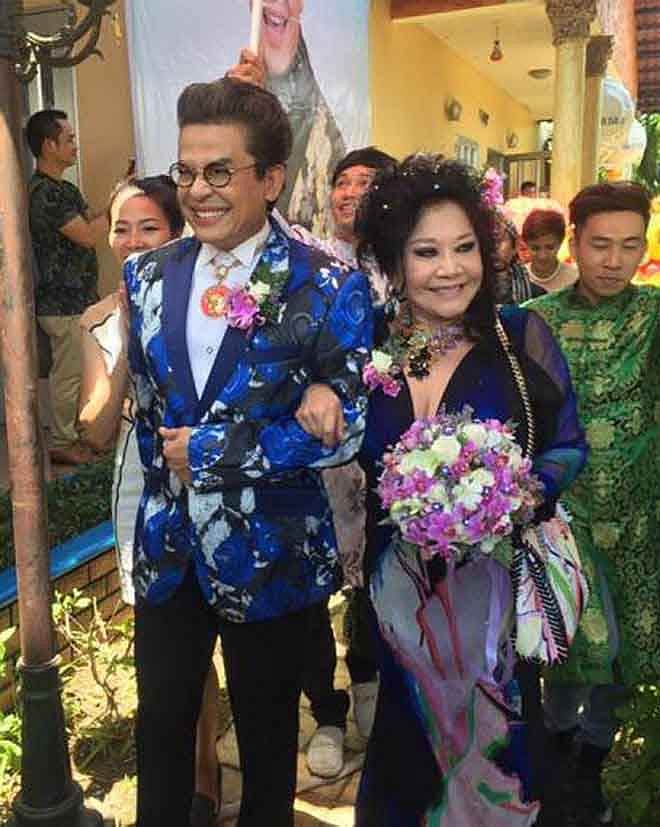 """Bị tố cưới vợ làm bình phong, MC Thanh Bạch tuyên bố: """"Tôi là người không bình thường!"""" - Ảnh 3"""