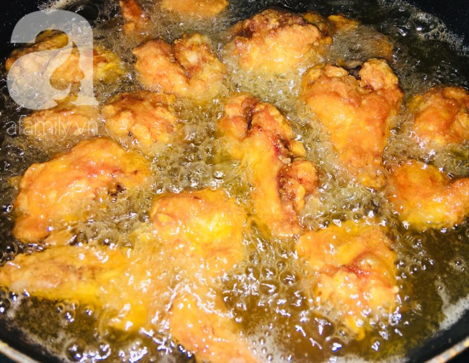 Cuối tuần đổi vị cho cả nhà với món cánh gà ủ 'rơm' thơm ngon xuất sắc - Ảnh 4