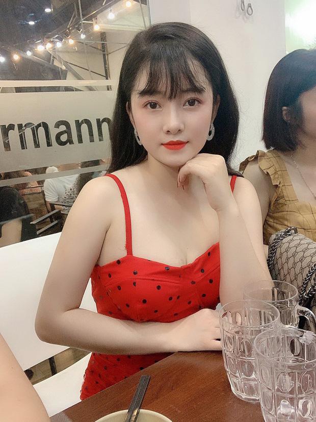 Con đường từ sinh viên trở thành 'tú bà' môi giới mại dâm của hot girl 9X - Ảnh 1