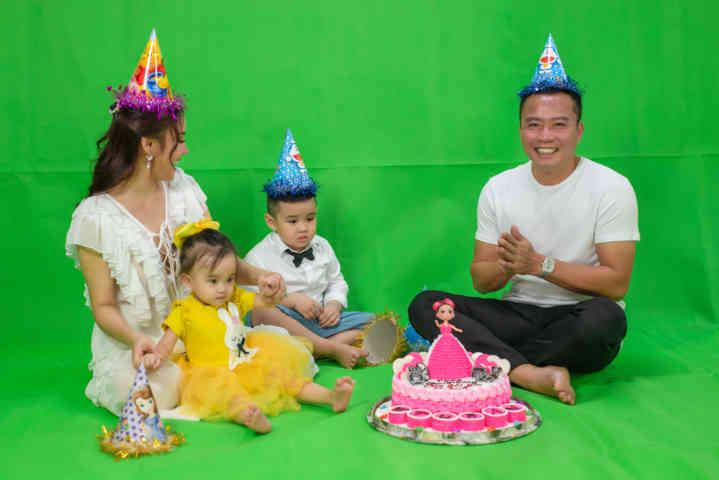 Lo lắng cho con, Vy Oanh mất 50 triệu đồng chỉ vì một cuộc điện thoại ở Mỹ - Ảnh 3