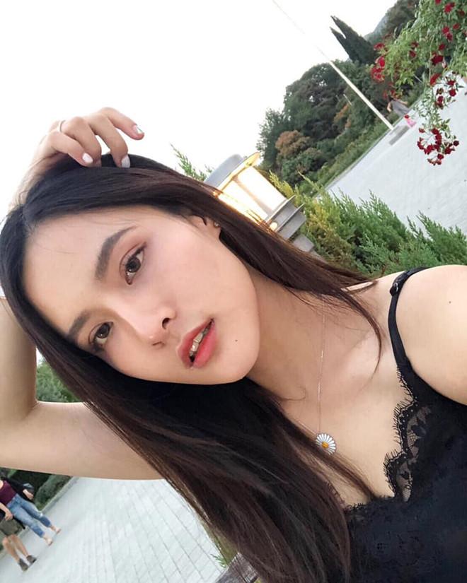 Quang Hùng công khai yêu mỹ nhân Thái Lan sau khi chia tay Quỳnh Châu - Ảnh 2