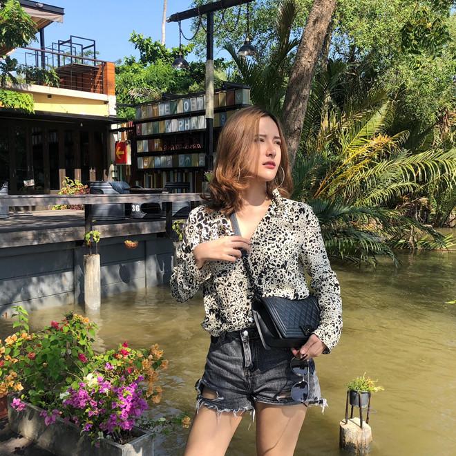 Quang Hùng công khai yêu mỹ nhân Thái Lan sau khi chia tay Quỳnh Châu - Ảnh 4