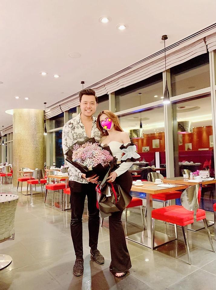 Vũ Hoàng Việt cưới hot girl nóng bỏng sau chia tay nữ tỷ phú U60 hơn 32 tuổi? - Ảnh 2