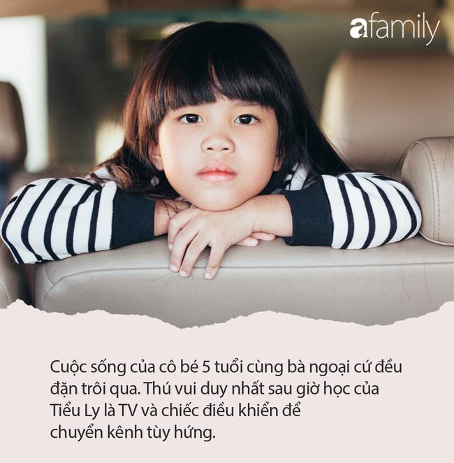 Con gái 6 tuổi bị đau bụng vào mỗi thứ Sáu, đưa đi kiểm tra thì bác sĩ tuyên bố: Không thể chữa khỏi, cha mẹ hãy hành động ngay - Ảnh 2